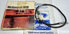 MK1 CAPRI RS GT GENUINE FORD NOS BATTERY & ENGINE EARTH CABLE ASSY - TYPE 1