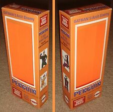 "MEGO 8"" PENGUIN BOX ONLY"