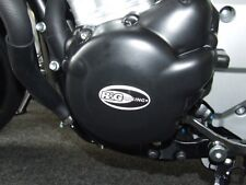 R&G Racing Left Hand Engine Case Crank Cover to fit Suzuki GSX 650 F