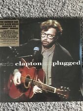 Eric Clapton - Unplugged -  2 x Vinyl LP - Brand New & Sealed