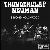 Thunderclap Newman - Beyond Hollywood (brand new CD 2010)