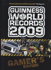 GUINNESS WORLD RECORDS - 2009 - Gamer's Edition