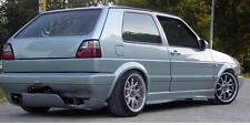 VW Golf 2  4x Scheibendichtung Scheibengummi   Front-, Heck- u. Seitenscheiben