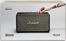 Marshall Stanmore Bluetooth Speaker Portable System We Ship Internationally