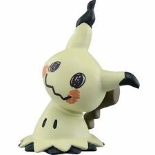 NEW Mimikyu Pokemon Action Figure Pocket Monster Collection EX Toy SUN Moon
