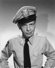 Don Knotts as Barney Fife in The Andy Griffith Show 8x10 Photo 003