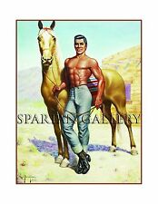 BOOT MALE POSTER NUDE MAN LIKE FINLAND PLAY GAY ART POSTERS GAY INTEREST GIFT