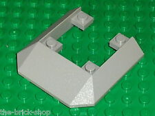 LEGO TRAIN STAR WARS OldGray roof ref 2876 / set  4551 7190 8856 4563