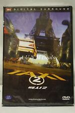 taxi 2 ntsc import dvd English subtitle