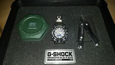 Casio Mudmaster Limited Edition GWG-1000-1A3ER-LTD 1 of 32 ever made!!! NEU&OVP