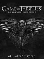 Game Of Thrones S4 (2015) - Used - Dvd