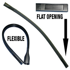 """Flexible 36"""" Crevice Tool Attachment for Hoover Vacuum Cleaners #32-1832-67"""