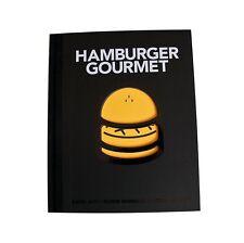 Japy David Rombaud Elodie Garnier Victor Hamburger Gourmet NEU 9781743369715
