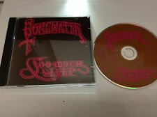 Bongwater - Too Much Sleep (2003) NR MINT CD SHIMMY DISC
