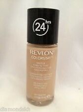 REVLON COLORSTAY FOUNDATION 340 early tan COMBINATION/OILY SKIN TYPES - SPF 15