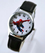 New Marvel Super Heros Spiderman Wrist Quartz Ladie Man Girl Child Boy Watch 143