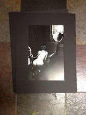 Helmut Newton Special Collection.HOTEL ROOM, 1976 ����Vintage Lithograph��
