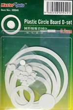 Trumpeter Hobby Plastica Circle Board Frm D-set Cerchio 0,3mm Modellismo Hobby