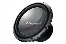 Pioneer ts-w3003d4 30 cm subwoofer doble schwingspule 2 x 4 Ohm 2000 vatios Max