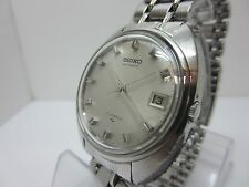 SEIKO VINTAGE AUTOMATIC WATCH 17 JEWELS Ref. 7005 - 8032