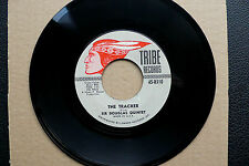 """7"""" Sir Douglas Quintet - The Tracker - US Tribe Psych"""