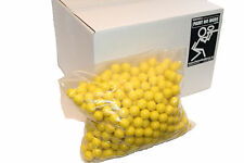 500 White Box Paintballs - Cal. 68 yellow  PaintNoMore Paintball Shop 1323