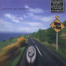 Miles of Skye - Matt Ender - Irish Music CD