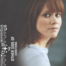 FREE US SH (int'l sh=$0-$3) NEW CD Groves, Sara: The Other Side of Something