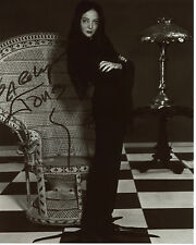 Carolyn Jones The Addams Family 8x10 photo R1669