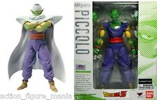 BANDAI S.H. FIGUARTS DRAGON BALL Z PICCOLO