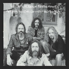 The Chris Robinson Brotherhood - Anyway You Love, We Know How You Feel 2 x LP