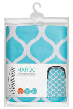 NEW SB0440 Maroc Ironing Board Cover for Ironing Boards up to 120cm by 40cm