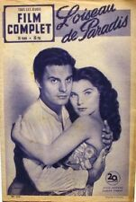 Film complet n°312 -1952 - Louis Jourdan - Debra Paget -