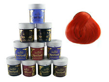 LA RICHE DIRECTIONS HAIR DYE COLOUR FLAME RED