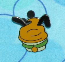 Disney Pin Cupcake Pluto Dog Booster pins 82952 100% AUTHENTIC ONLY