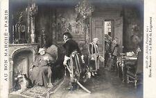 H. BRISPOT - Le Bilet de Logement CPA Salon de Paris AU BON MARCHÉ (285236)