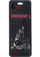 CRICKET S3-600 Shears, 6 inches Carded Professional Hair Shears