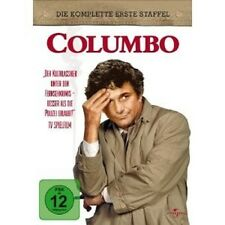 COLUMBO SEASON 1 6 DVD NEUWARE