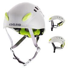 Edelrid Madillo Climbing Helmet Pebbles/Oasis 52-62 Foldable HELMET