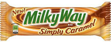 Milky Way Simply Caramel American Chocolate from Candy Junction
