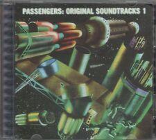 U2 and ENO PASSENGERS CD 1995 Australian PAVAROTTI ENO HOWIE B HOLI BONO