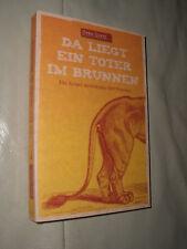 Da liegt ein Toter im Brunnen von Sven Görtz (2013, Taschenbuch)