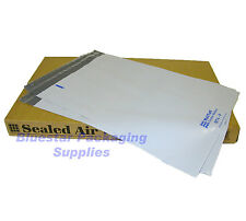 50 MT4 Mail Tuff Strong Poly Mailing Bags 295 x 415mm