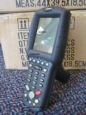 Datalogic Falcon 4423 4423-12203 Color Barcode Scanner Reader CE 4.2 PRO 26 Keys