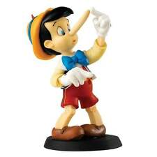 Disney Enchanting Collection Oh Look My Nose (Pinnocchio) Figurine New A26910