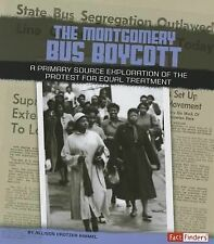 The Montgomery Bus Boycott by Allison Crotzer Kimmel (2015, Paperback)