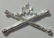 Masonic Marshall Collar Jewel in Silver Tone