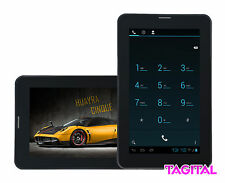 "Tagital 7"" A23  Phone Tablet GSM Android 4.4 AllWinner Dual Camera AT&T T-Mobile"