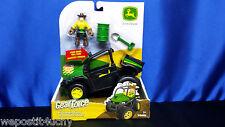 John Deere All Terrain Gator Wheel Style Gear Force Tractor 3 Years & Up