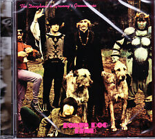 BONZO DOG BAND the doughnut in granny´s greenhouse + 5 bonus CD NEU OVP/Sealed